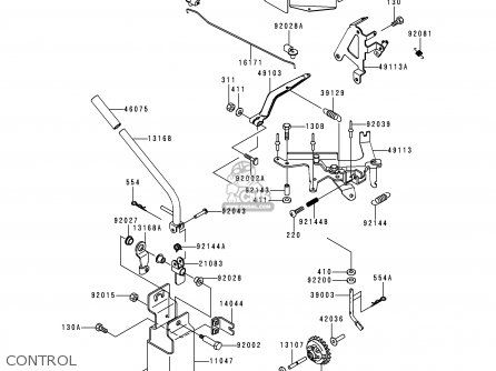 Kawasaki Mule Suspension Cartoon Mule Wiring Diagram ~ Odicis