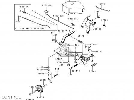 2003 Kawasaki Fuel Pump Kawasaki Differential Oil Wiring