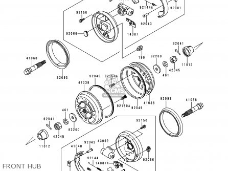 Kawasaki Mule 620 Wiring Diagram Kawasaki Mule 600 Wiring