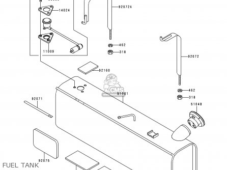 Kawasaki Mule Kaf 620 Wiring Diagram Kawasaki ZX9R Wiring