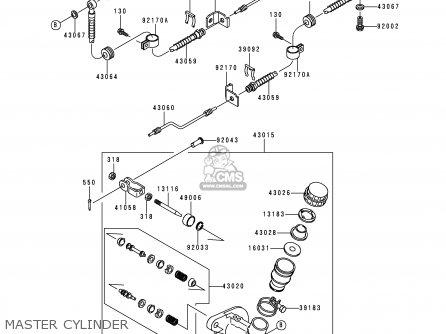 1994 Kawasaki Mule 620 Wiring Diagram Kawasaki ZX9R Wiring