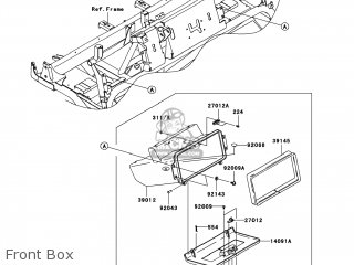 Kawasaki Mule Suspension Cartoon Mule Wiring Diagram ~ Odicis
