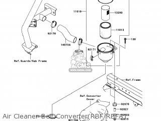 Kawasaki Mule 4010 Fuel Pump Kawasaki KLR 650 Fuel Pump