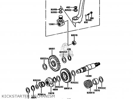 1967 Pontiac Firebird Alternator Wiring Diagram