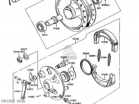 Ke System Schematic System Configuration Wiring Diagram