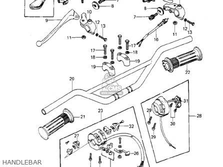 Yamaha Turn Signals Audi Turn Signals Wiring Diagram ~ Odicis