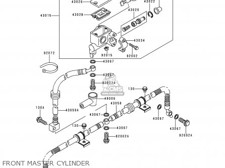 Kawasaki Lakota 300 Diagram Cylinder Head, Kawasaki, Get