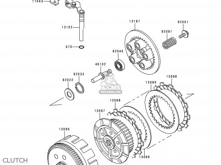 Klr250 Wiring Diagram Series And Parallel Circuits