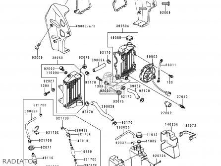 Kawasaki Klr250 Engine Oil KLR250 Valve wiring diagram