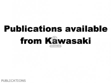Kawasaki KL650A15 KLR650 2001 USA CALIFORNIA CANADA parts