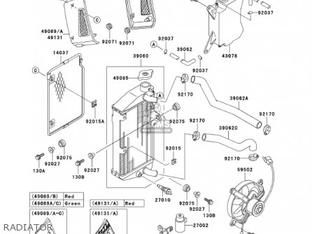 Kawasaki Klr 650 Fuel Pump Kawasaki Eliminator 650 Wiring