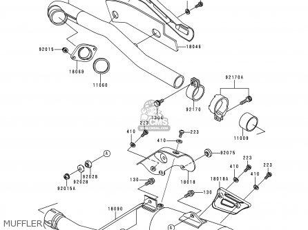80 Kz650 Wiring Diagram