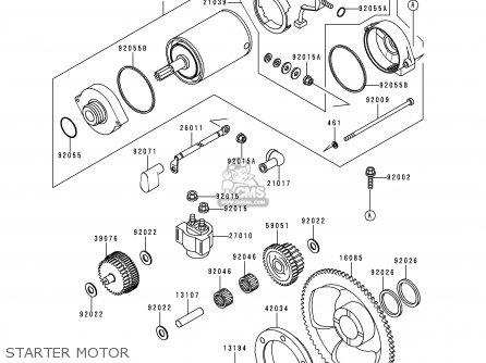 Wiring Diagram Of Kawasaki Klr650 05 F150 Ignition Diagram