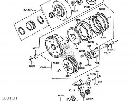 1998 Kawasaki Bayou 220 Wiring Diagram Kawasaki 300 Wiring