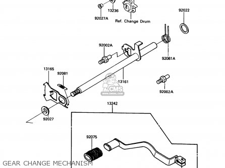 Kawasaki Bayou Wiring Harness ATV Wiring Harness Wiring