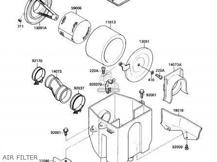 93 Kawasaki Ke 100 Wiring Diagram Honda 90 Wiring Diagram