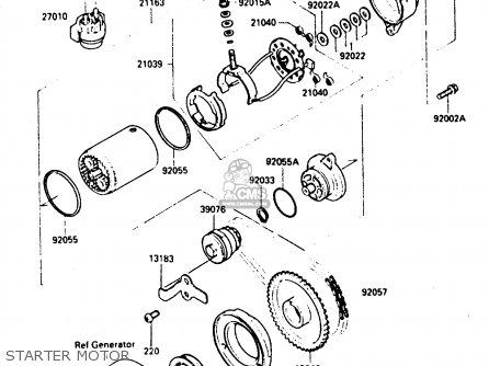 1995 kawasaki bayou 300 wiring diagram kawasaki klf 300