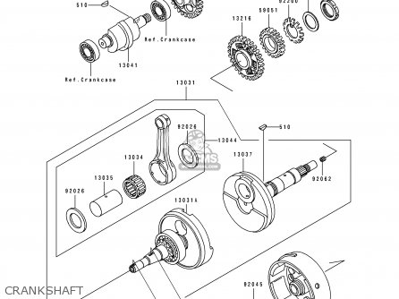C5 Transmission Identification, C5, Free Engine Image For