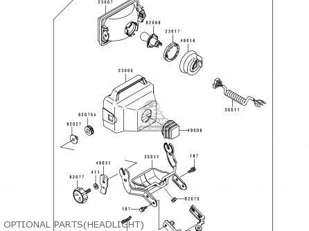 Engine Ps Kawasaki Redcat Engines Wiring Diagram ~ Odicis