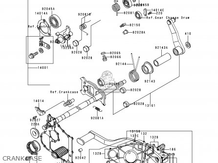 1983 Yamaha Venture Wiring Diagram 1983 Yamaha Venture