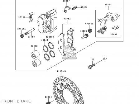 Kx 85 Engine Diagram KX 250 Engine Wiring Diagram