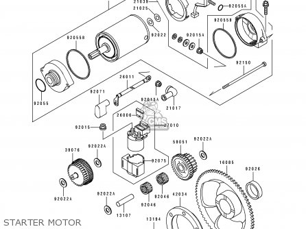 110cc Atv Wiring Switch Suzuki ATV Wiring Wiring Diagram