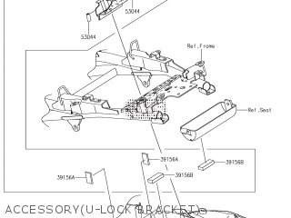 Kawasaki KLZ1000BJFA VERSYS 1000 2018 EUROPE,MIDDLE EAST