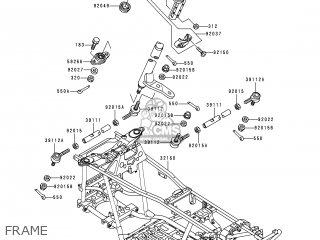 Kawasaki Prairie 400 Engine Diagram Suzuki King Quad 700