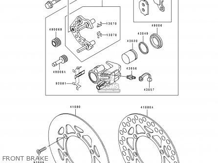 Kawasaki Kx100 Engine 1996 Kawasaki Motorcycles wiring