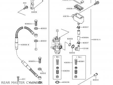 Polaris Atv Engines Polaris 500 Motor Wiring Diagram ~ Odicis
