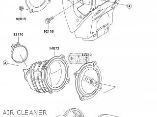 Kawasaki KX65-A5 2004 EUROPE parts lists and schematics