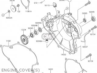 Kawasaki KX65AHF 2017 EUROPE parts lists and schematics