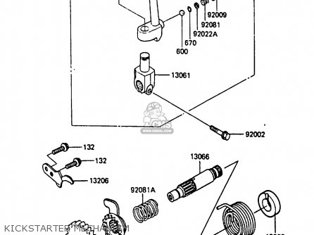 Yz 125 Ignition Wiring Diagram, Yz, Free Engine Image For
