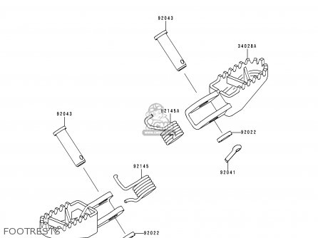 Yamaha Blaster Wiring Schematics Yamaha G14 Golf Cart