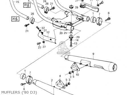 K Z 400 Wiring Diagram Internet Of Things Diagrams Wiring