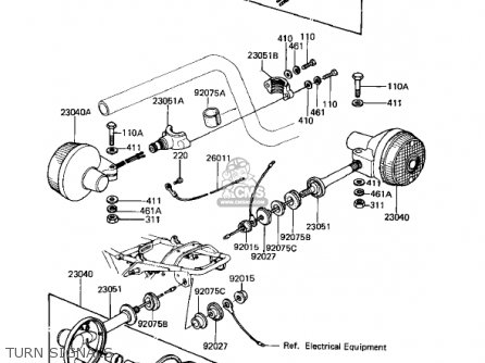 Kz1000 Engine Diagram