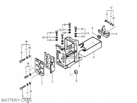 Kawasaki Kz1000 Engine Kawasaki ZX12R Engine Wiring