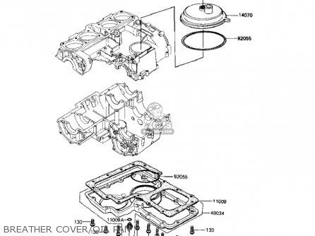 Kawasaki Kz1000r1 Eddie Lawson Replica 1982 Usa Canada
