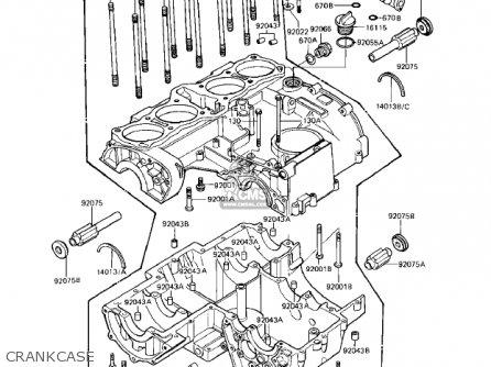 Kawasaki Kz1000r2 Eddie Lawson Replica 1983 Usa Canada