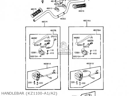 1982 Kz1100 Wiring Diagram Engine Diagrams Wiring Diagram