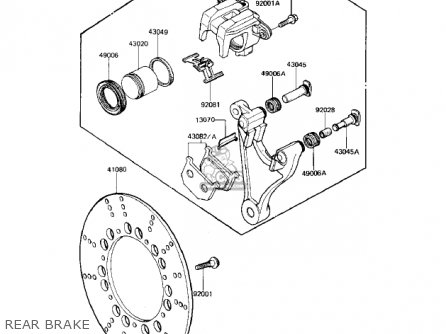 Ignition Switch Styles Fuel Tank Switch Wiring Diagram