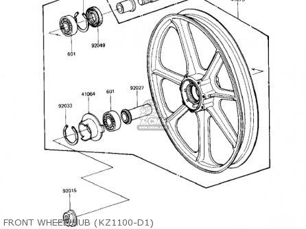 Kz1000 Wiring Diagram. Kz1000. Wiring Diagram Images Colection