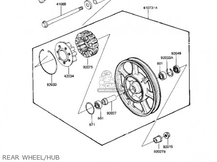 Wiring Diagram For 1982 Honda Cb900f