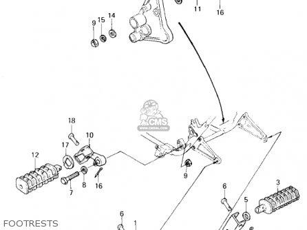 Honda Vt 500 Engine Diagram Honda VTX 1300 Engine Diagram