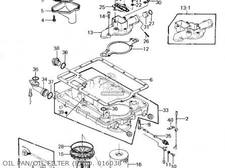 Kawasaki Battery Wiring Diagram Kawasaki Engine Wiring