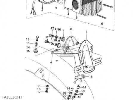 Kawasaki Teryx 750 Engine Diagram, Kawasaki, Free Engine