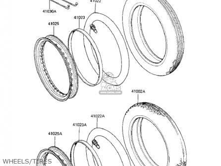 Kawasaki Power Tools Thor Power Tools Wiring Diagram ~ Odicis