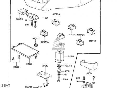 Kawasaki V Twin Wiring Diagram