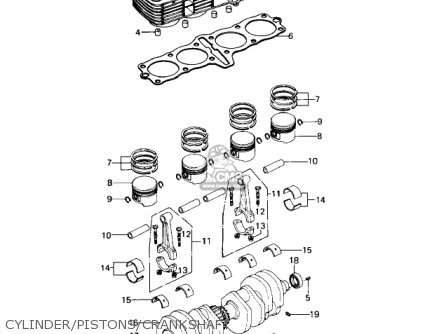 1977 Kz650 Wiring Diagram For Motorcycle, 1977, Free