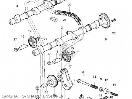 1980 Honda Xr200 Wiring Diagram 1981 Honda Xl125s Wiring